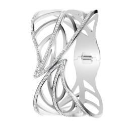 Leaf bracelet by SoCharm...