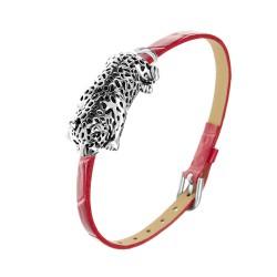 Bracelet panthère par So Charm