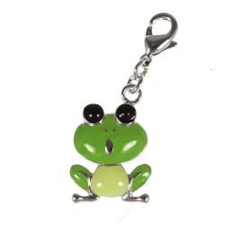 Charm grenouille