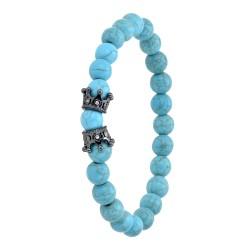 Bracelet perle ronde...