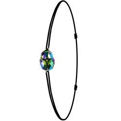 Black BR01 bracelet BR01...