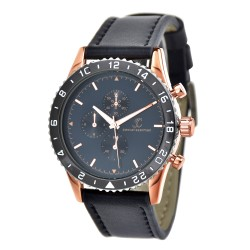 Men's quartz watch SoCharm...