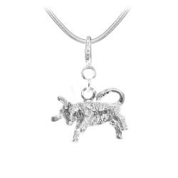 BR01 zodiac sign bull BR01