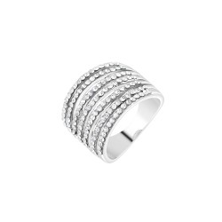 SoCharm ring adorned with...
