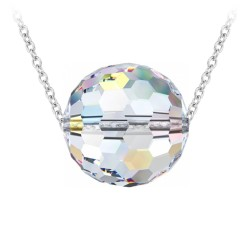SoCharm necklace decorated...