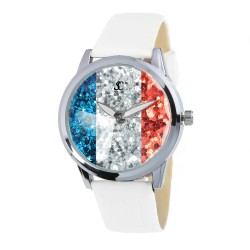 Stephanie SoCharm watch