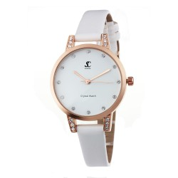 Julia BR01 watch adorned...
