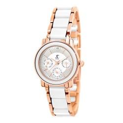 Lila SoCharm watch adorned...