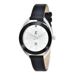 Jane SoCharm watch adorned...