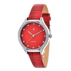 Sira SoCharm watch adorned...