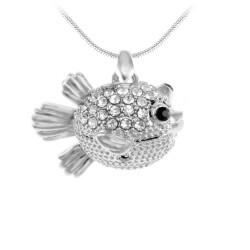 Collier poisson So Charm...