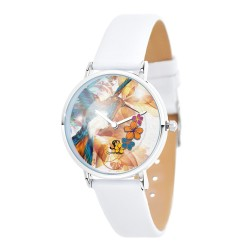 Athena watch with SoCharm...