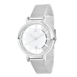 Nawel SoCharm watch adorned...