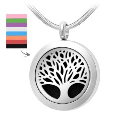 Tree of life necklace SoCharm