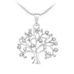 Collier arbre de vie BR01...