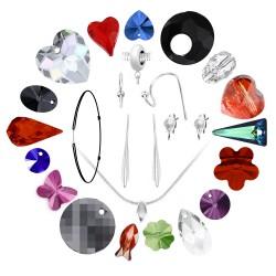 BR01 monthly box - Jewelry...