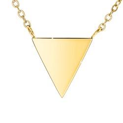 Collana triangolo di SoCharm