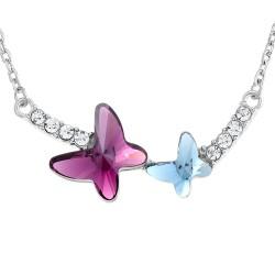SoCharm necklace adorned...
