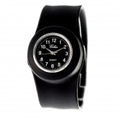 Montre type slap* silicone