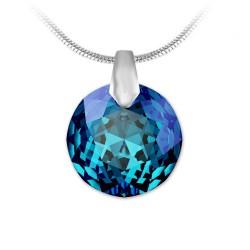 Collier orné de cristaux...