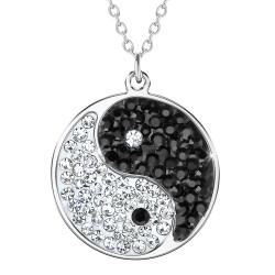 Collier Yin Yang par BR01