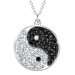 Yin Yang Necklace by BR01