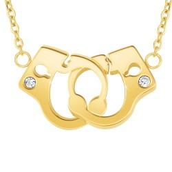 Handcuff collar by BR01