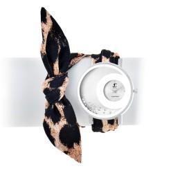 Bonnie BR01 scarf watch
