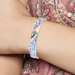 Bracelet émail par BR01
