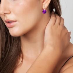 Boucles d'oreilles BR01 en...