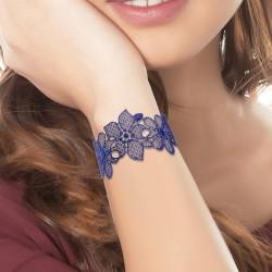 Bracelet manchette...