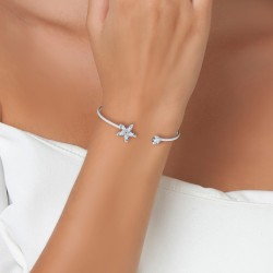 Bracelet mode par BR01 orné...