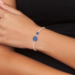 Bracelet by BR01 decorated...