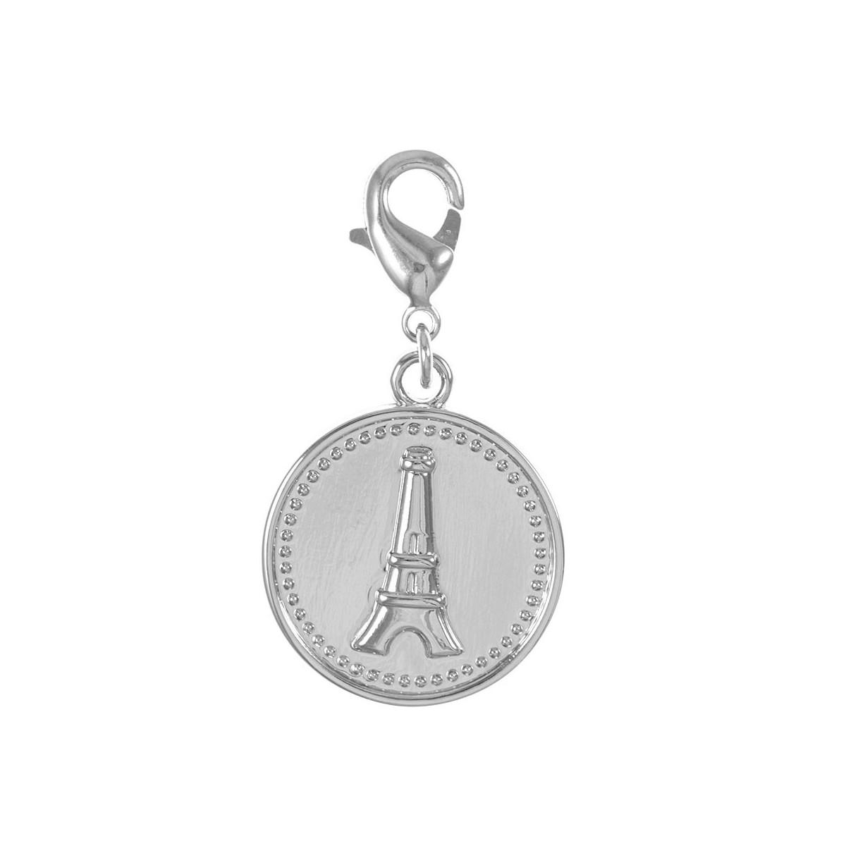 Charm médaille Tour Eiffel So Charm