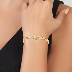 Bracelet Tour Eiffel en...
