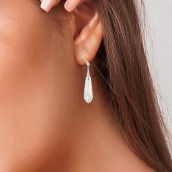 Boucles d'oreilles gouttes...