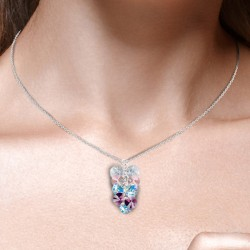 Fashion necklace BR01...