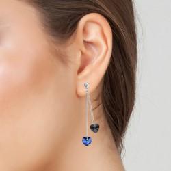 Boucles d'oreilles...