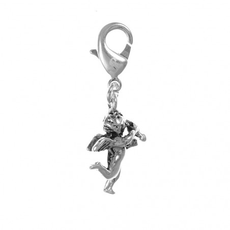 Charm ange So Charm plaqué argent 3 microns