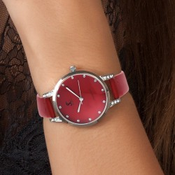 Julia BR01 watch adorned...