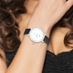 Clara BR01 watch adorned...