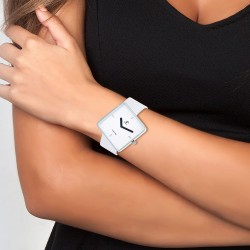 Haya BR01 watch adorned...