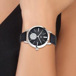 Olympe BR01 watch adorned...