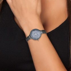 Manal BR01 watch adorned...