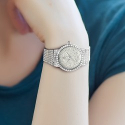Léana elegant watch BR01