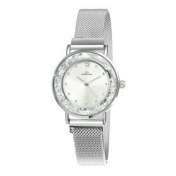 Reloj Jasmine Elegante BR01