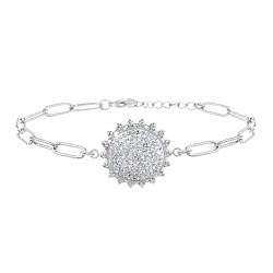 Sun bracelet by BR01