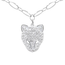 Leopard necklace by BR01