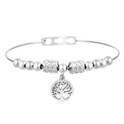 Bracelet charms arbre de...