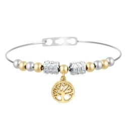 Bracelet charms tree of...